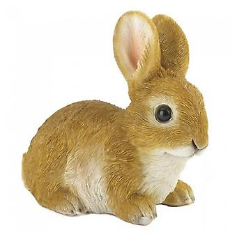 Summerfield Terrass Baby Bunny Figurine, Pack of 1
