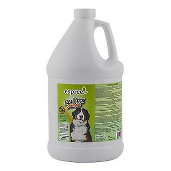 Espree Flea & Tick Shampoo - 1 Gallon