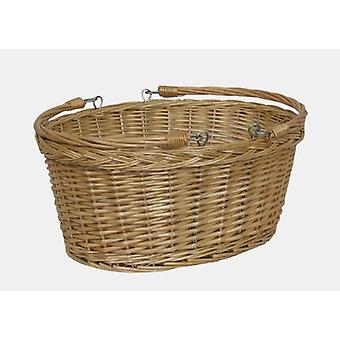 Shopping Basket middellange Swing handvat Shopper
