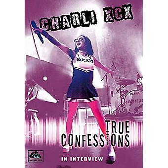Charli Xcx - importation USA True Confessions [DVD]