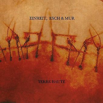 Esch Einheit & Mur - Einheit Esch & Mur-Terre Haute (Limit [Vinyl] USA import