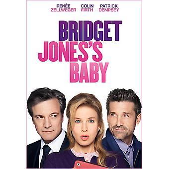 Bridget Jones Baby [DVD] USA import