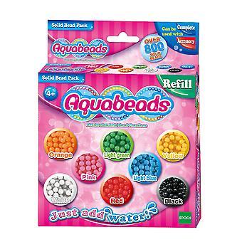 Aquabeads stałe koralik Pack