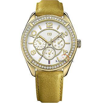 Tommy Hilfiger Ladies' Gracie Watch 1781250