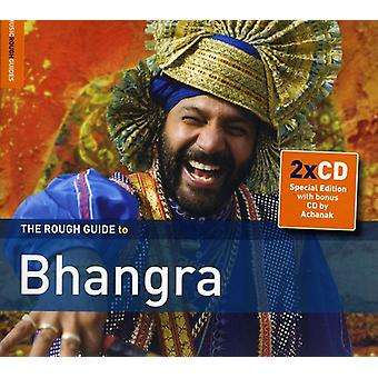Bhangra - Bhangra [CD] USA import