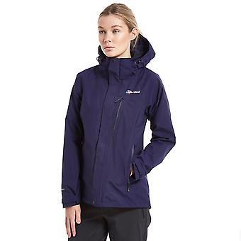 New Berghaus Women's Skye Hydroshell Jacket Navy
