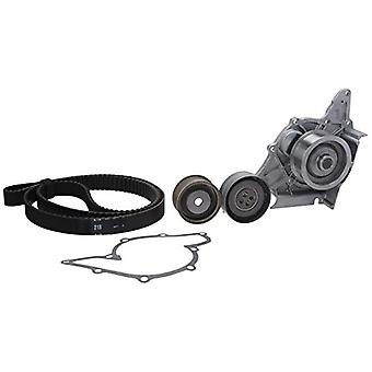 Gates TCKWP218A Timing Belt Component Kit with Water Pump