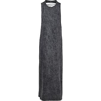 Αστικά κλασικά κορίτσια-τυχαία πλύσιμο πίσω cut φόρεμα παραλίας