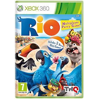 Rio (Xbox 360) — nowość