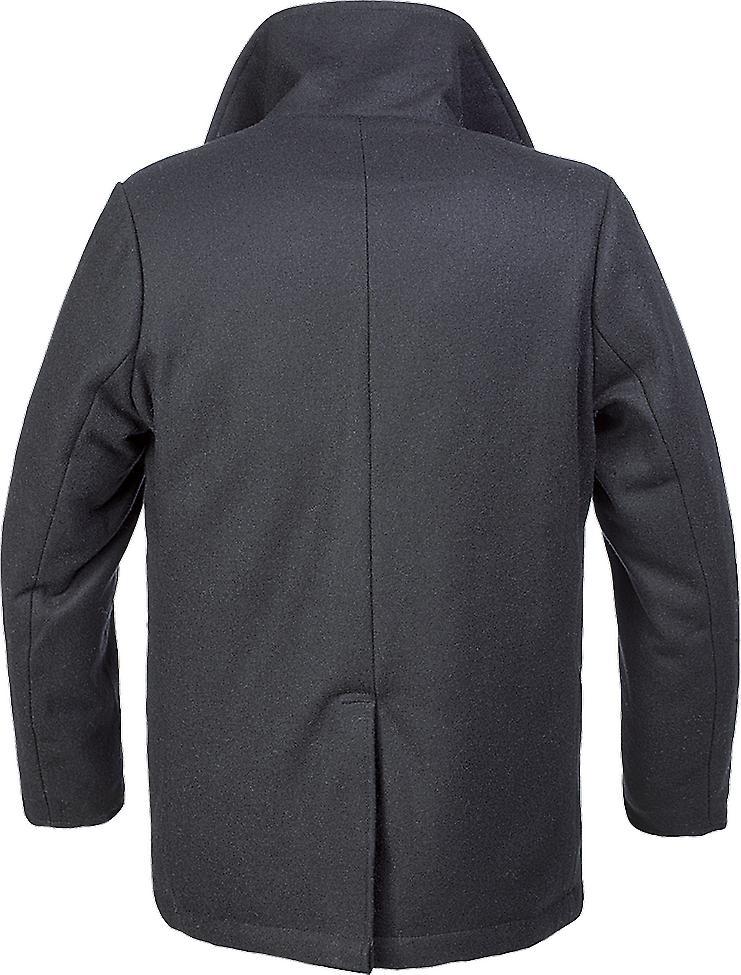 Brandit Herre ærten frakke jakke