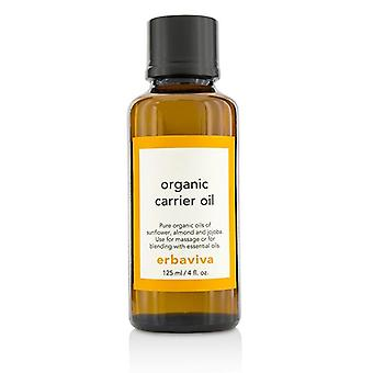 Erbaviva Organic Carrier Oil - 125ml/4oz