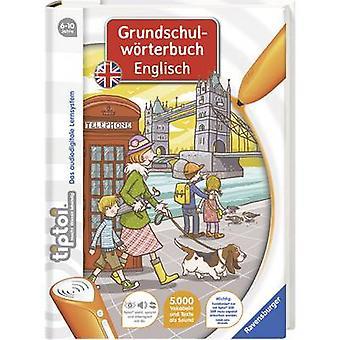 Ravensburger tiptoi® grundskole ordbog på engelsk