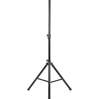 Renkforce PA speaker stand Telescopic, Height-adjustable 1 pc(s)