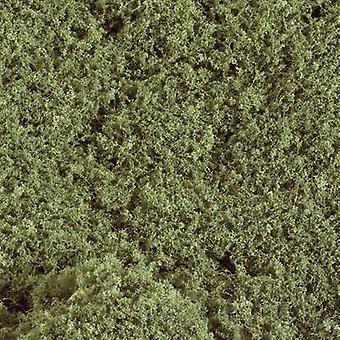 Woodland Scenics WFC137 Foliage Dark green