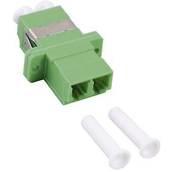EFB Elektronik 53343,31 FO connector groen