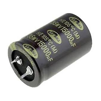 Thomsen Electrolytic capacitor Snap-in 10 mm 4700 µF 63 V 20 % (Ø x H) 25.5 mm x 41.5 mm 1 pc(s)