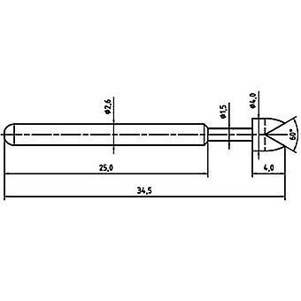 PTR 1040-ز-1.5N-ني-نصيحة اختبار الدقة 4.0