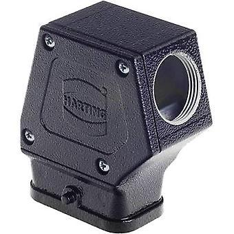 Harting Han Compact-gs-M25 19 12 008 0526 Bush gabinete 1 pc (s)