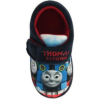 Thomas den Tank & venner drenge fuld hjemmesko