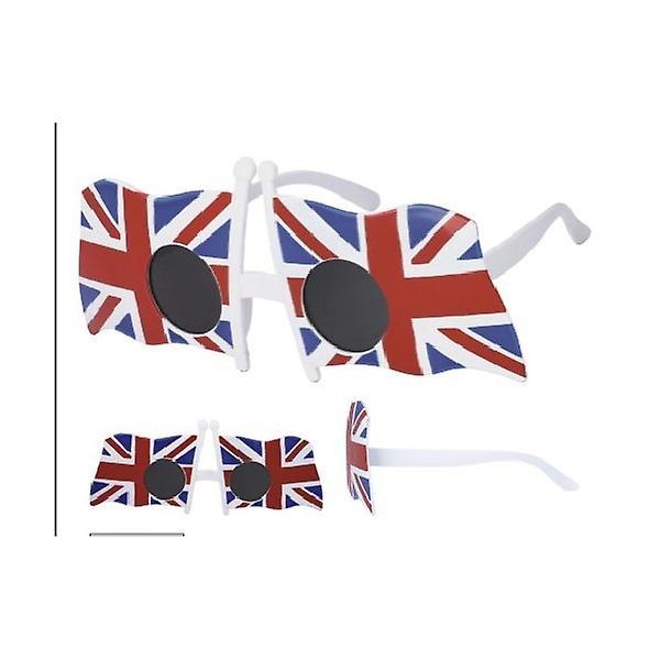 Union Jack Wear Union Jack Fun Sunglasses