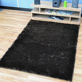 Sheen ruggade mattor i Choco