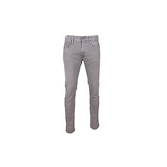 Ombytte Anbass vasket Jeans M914D8005222110 universal alle år menn bukser
