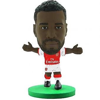 Arsenal-SoccerStarz-Ляказеттом