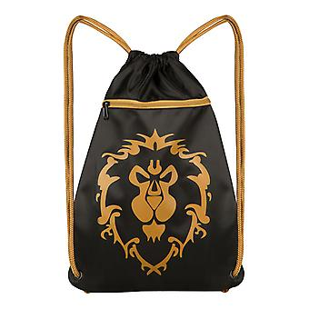 World of Warcraft Alliance Loot Bag sneakers 45x35cm