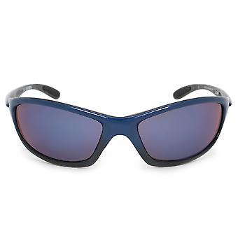 Harley Davidson Rectangle Sunglasses HDS0616 BL 3F 62