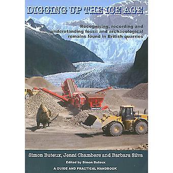 حفر العصر الجليدي-الاعتراف--تسجيل وفهم المنحدر
