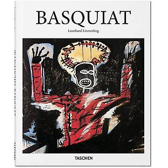 Basquiat av Leonhard Emmerling - 9783836559799 bok