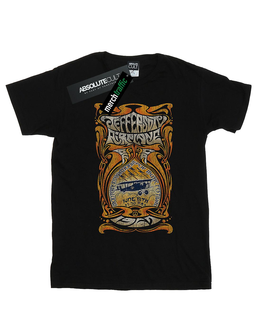 Jefferson Airplane Boys Monterey Festival T-Shirt
