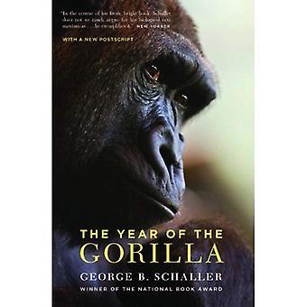 L'anno del Gorilla