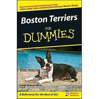 Boston Terrier für Dummies (For Dummies (Lifestyles Paperback))