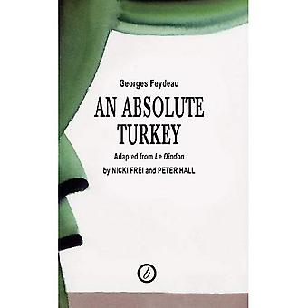 An Absolute Turkey (Absolute Classics)
