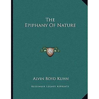 De epifanie van de natuur