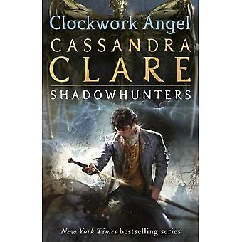 De helse toestellen 1: Clockwork Angel