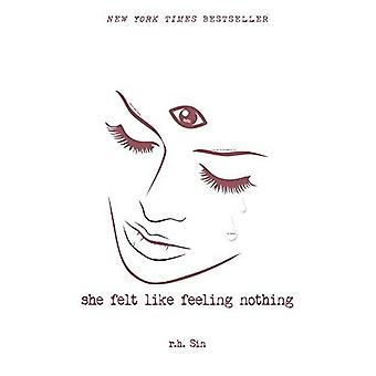 Si sentiva come sentire niente