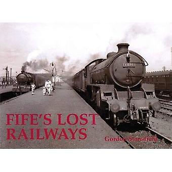 Fife perdu de chemins de fer
