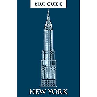 Blue Guide New York (Blue Guides)
