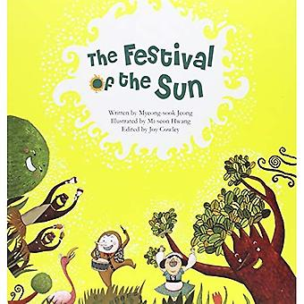 The Festival of the Sun (Science Storybooks)