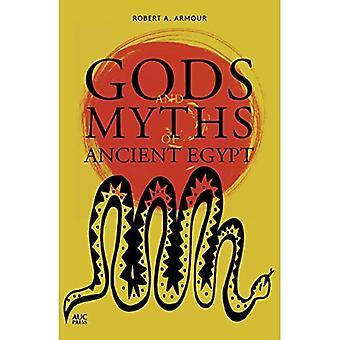Götter und Mythen des alten Ägypten