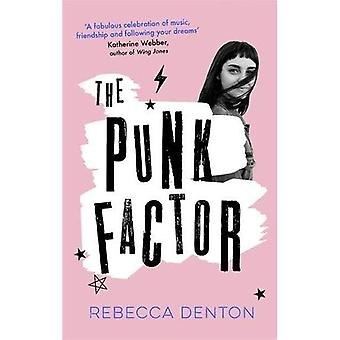 The Punk Factor (This Beats Perfect)