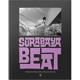 Surabaya Beat: A Photobook by Beat Presser