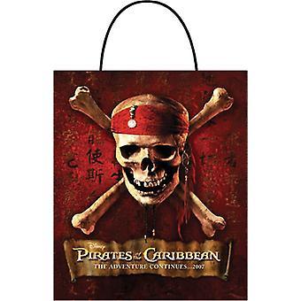 Pirate Carr Treat Bag 24=1
