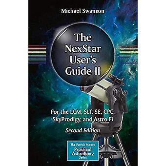 NexStar användarens Guide II - för LCM - SLT - SE - CPC - SkyProdig