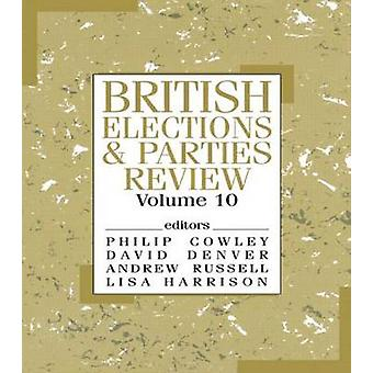 British Elections and Parties Review by Harrison & Lisa