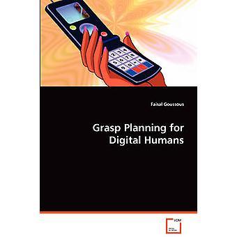 Goussous & ファイサルによるデジタル人間のための把握計画
