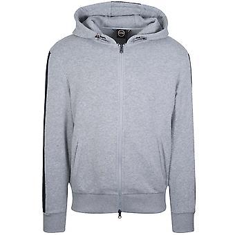 Colmar Ultrasonic Grey Hooded Jacket