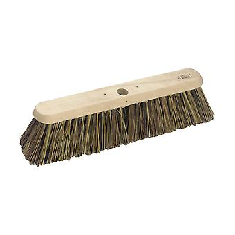 Platform Very Stiff Broom Head